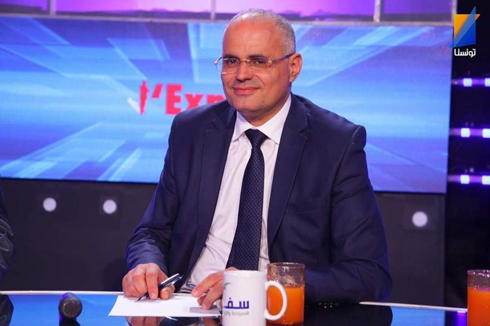 السيد ماهر قعيدة: نائب رئيس هيئة الخبراء المحاسبين
