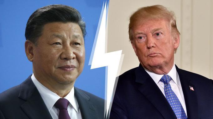 الصراع الامريكي الصيني:  تصاعد التوترات التجارية الامريكية الصينية سيرسم خريطة اقتصادية عالمية جديدة و اقتصاديات البلدان النامية اكثر تضررا