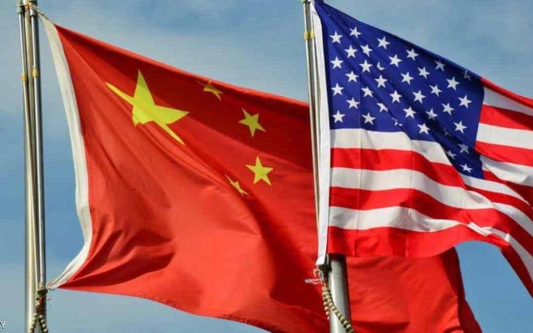 """""""هدنة"""" تجارية صينية أميركية وشيكة"""