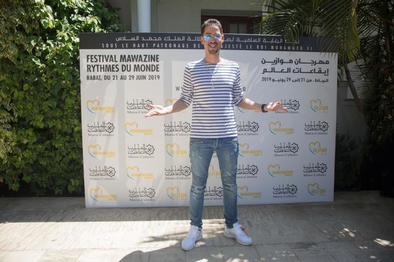فنان الراب المغربي لارتيست عن قضية سعد المجرد: أحاول الابتعاد عن النساء قدر الإمكان