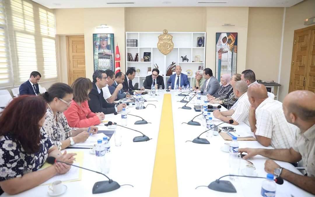 الترفيع في الميزانية المخصّصة للتنمية الثقافية بولايةمنّوبة إلى مليون دينار