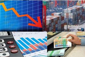 ارتفاع العجز التجاري الى 9780,5 مليون دينار خلال النصف الاول من سنة 2019