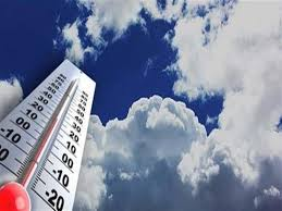 التوقعات الجوية ليوم الخميس 29 أوت 2019