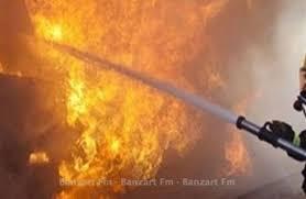 تونس تخسر سنويا 3 آلاف هكتار من مساحاتها الخضراء جراء الحرائق