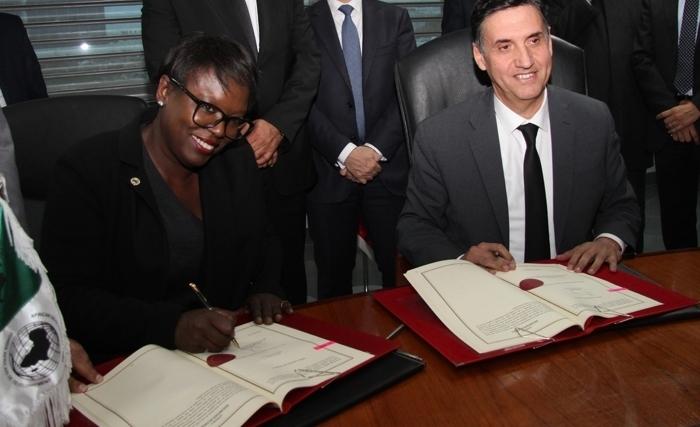 بنك الاسكان يتحصل على خط تمويل جديد من البنك الإفريقي للتنمية بقيمة 100 مليون أورو