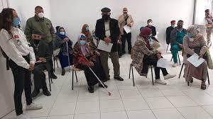بنزرت: انطلاق عمل المركز الجهوي للتلقيح ضد فيروس كورونا المستجد بمنزل بورقيبة