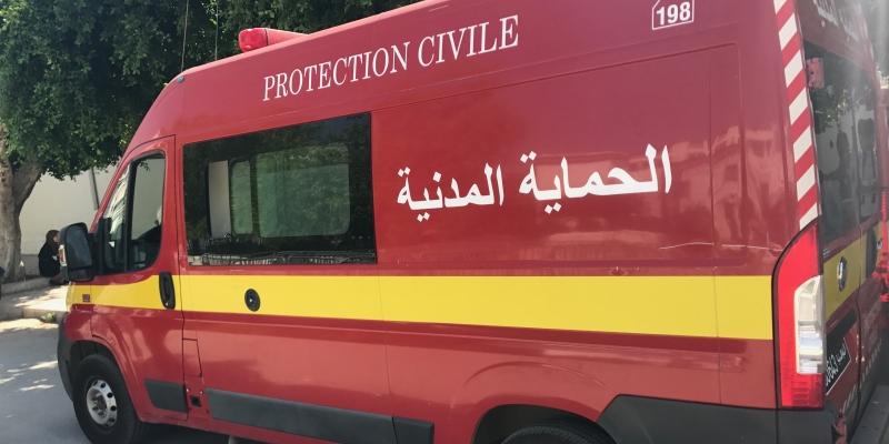 الحماية المدنية : إطفاء 117 حريقا خلال الأربع والعشرين ساعة الماضية