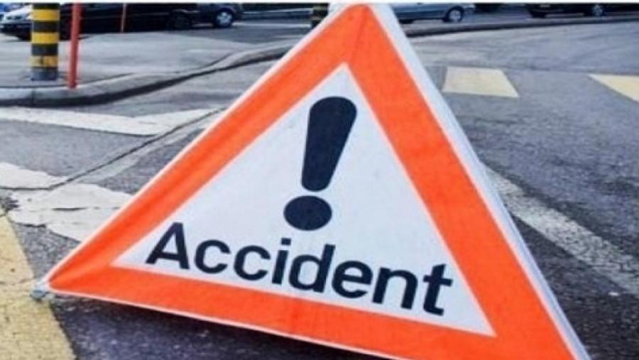 المهدية: وفاة خمسة أشخاص في حادث مرور