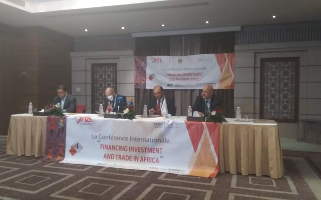 مجلس الأعمال التونسي الإفريقي بوابة للإنفتاح و التغلغل بإفريقيا