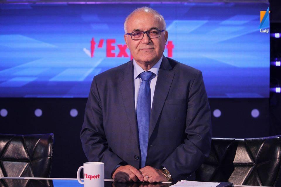 ثقافة جبائية مع السيد محمد صالح العيّاري – الخبير – 15 نوفمبر 2019