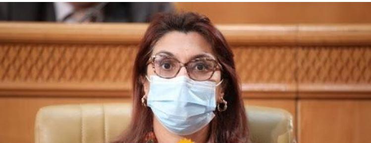 رؤساء الجامعات التونسية يستنكرون ما تعرضت له وزيرة التعليم العالي في البرلمان