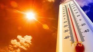 الجمعة: حالة الطقس ودرجات الحرارة