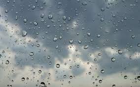 طقس مغيّم وأمطار متفرقة يوم الجمعة