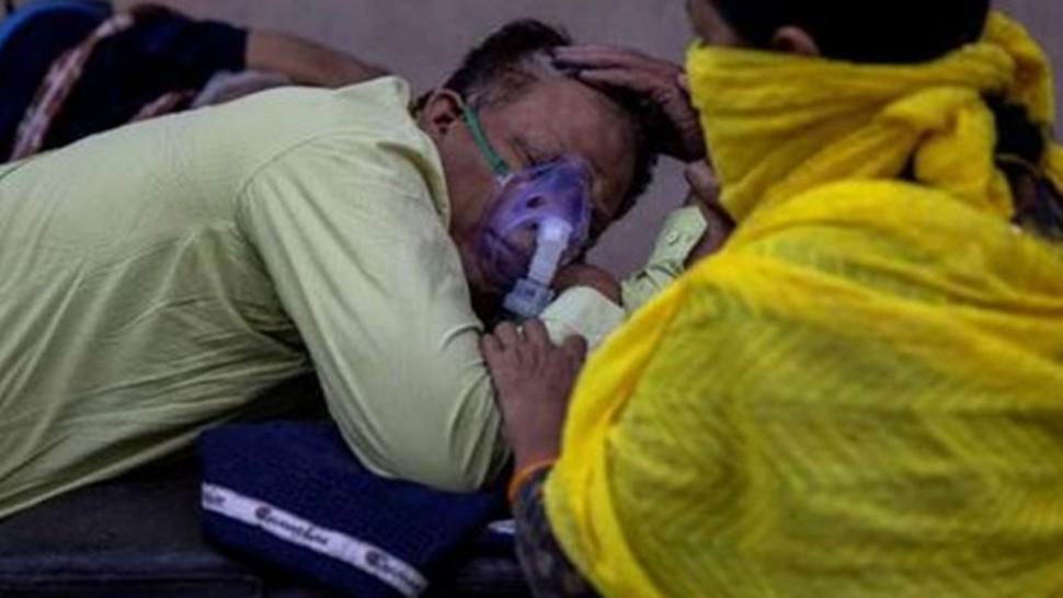 """الهند: إصابة أوّل شخص بـ""""الفطر الأخضر"""" بعد شفائه من كورونا"""