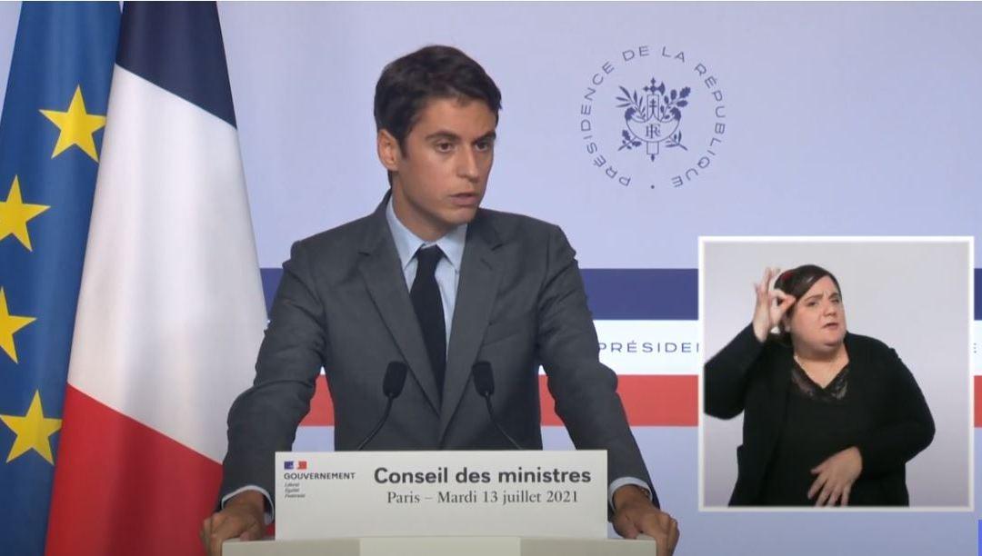 (فرنسا تدرج تونس ضمن القائمة الحمراء بسبب كورونا (فيديو