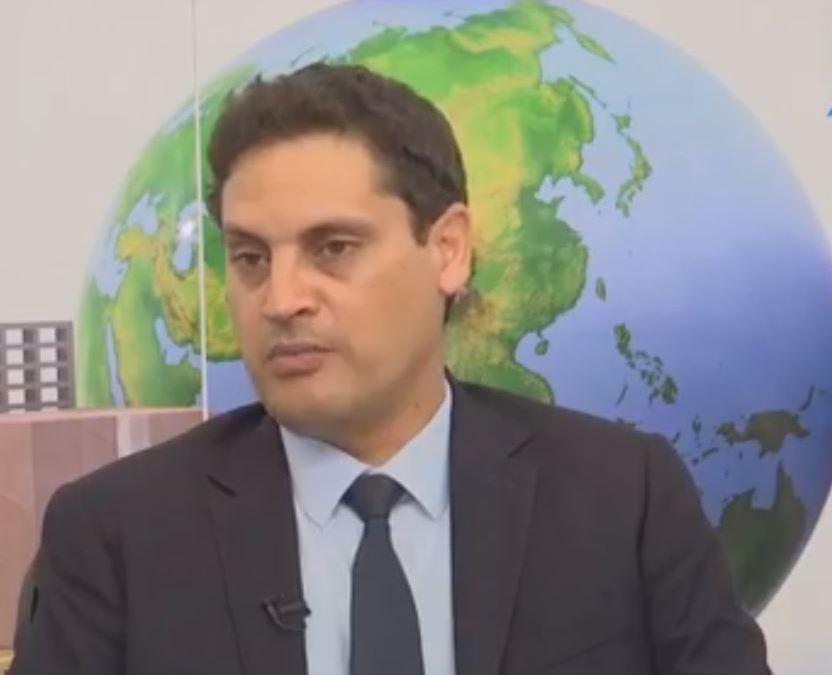 """علاء الدين الميلي"""" مدير الائتمان بمصرف شمال إفريقيا الدولي: مصرف شمال إفريقيا الدولي داعم أساسي للمؤسسات التونسية و الليبية"""