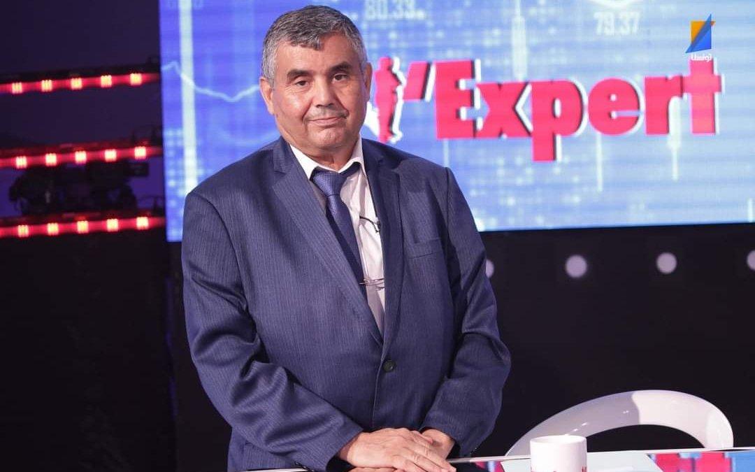"""السيد """"صالح الذهيبي: ضرورة التصريح بالتوقف عن الدفع"""