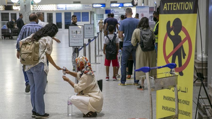 إعفاء من غادروا تونس قبل هذا التاريخ من الحجر الإجباري خلال عودتهم