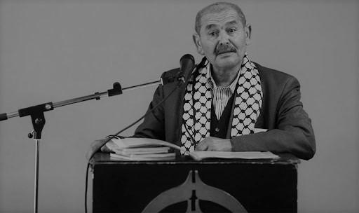 الشاعر الغربي المسلمي في ذمة الله