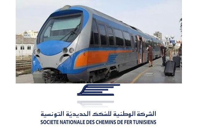 السكك الحديدية التونسية تؤكد ان دورها في ملف عربات إسمنت قعفور اقتصر على النقل وفق عقود