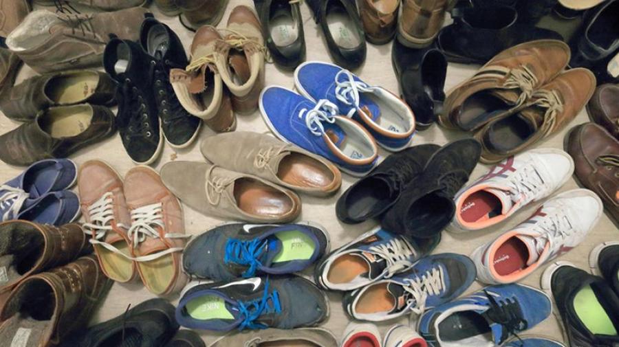 بلحاج: بضائع مسرطنة دفعتنا لإقرار إجبارية إجراء تحاليل للأحذية