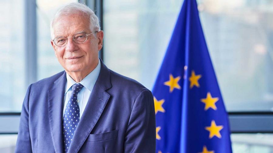 الممثل الأعلى للاتحاد الأوروبي في زيارة رسمية إلى تونس
