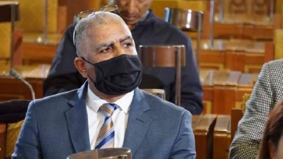 النائب الجديدي السبوعي يستقيل من قلب تونس