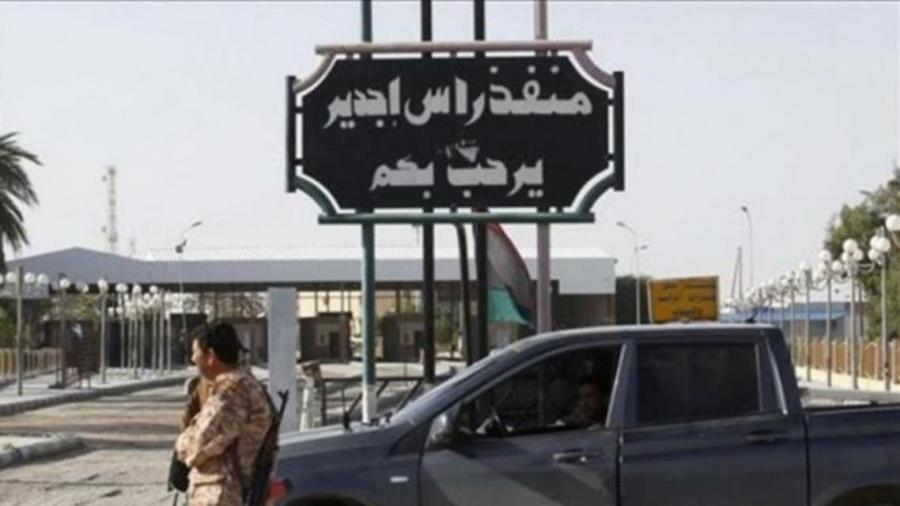 وسائل إعلام ليبية: الدبيبة اتفق مع سعيد على فتح الحدود الأسبوع المقبل