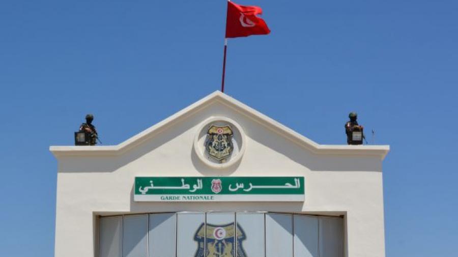 تشمل الإستعلامات والإرهاب والعدلية:تعيينات جديدة بإدارات بالحرس الوطني