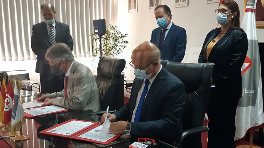 اتّفاقية شراكة بين مدينة العلوم والقطب العلمي بغرناطة الإسبانية