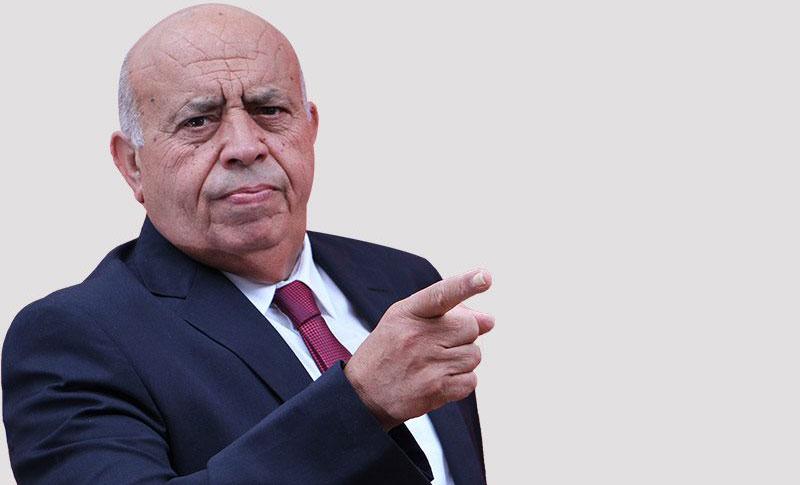 عبيد البريكي: منظومة الأحزاب في تونس لا و لن تنتهي