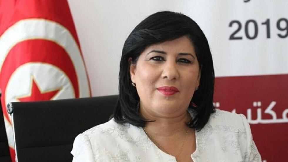 عبير موسي تشتكي السلط العمومية التونسية للمفوضية السامية لحقوق الإنسان بالأمم المتحدة
