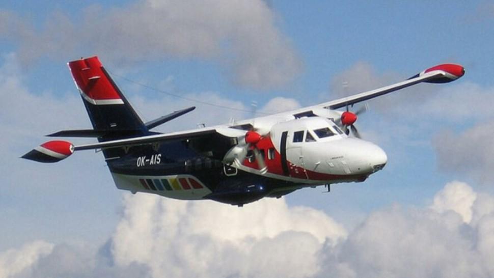 روسيا: مقتل 4 ركاب في هبوط اضطراري لطائرة