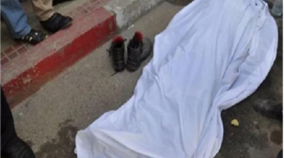 صفاقس : وفاة شخص على عين المكان في حادث مرور