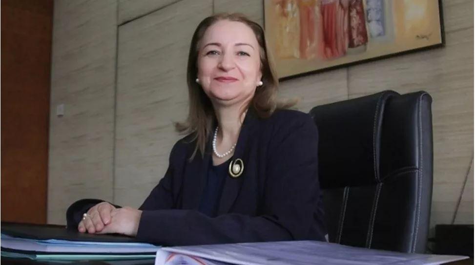تعيين نادية قمحة ممثلة جديدة لمنطقة الشرق الأوسط وشمال إفريقيا في مجلس إدارة التحالف من أجل الشمول المالي
