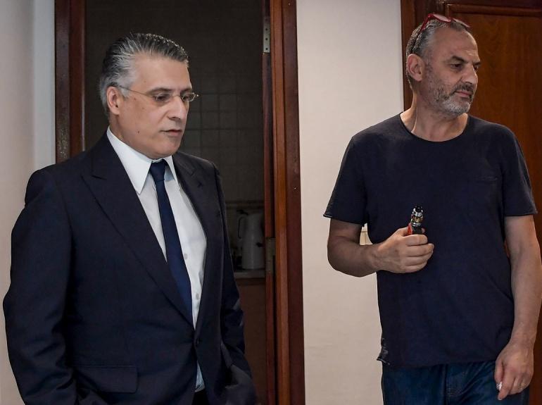القضاء الجزائري يرفض الإفراج عن الأخوين القروي