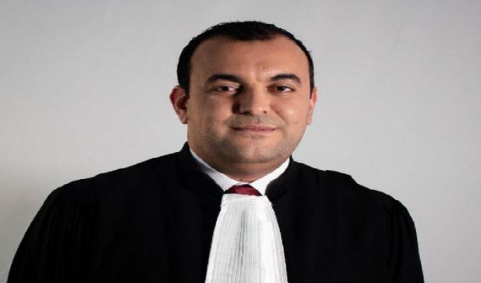 عاجل: هذا ما تقرّر في حق المحامي مهدي زقروبة المتّهم في قضيّة اقتحام مطار تونس قرطاج