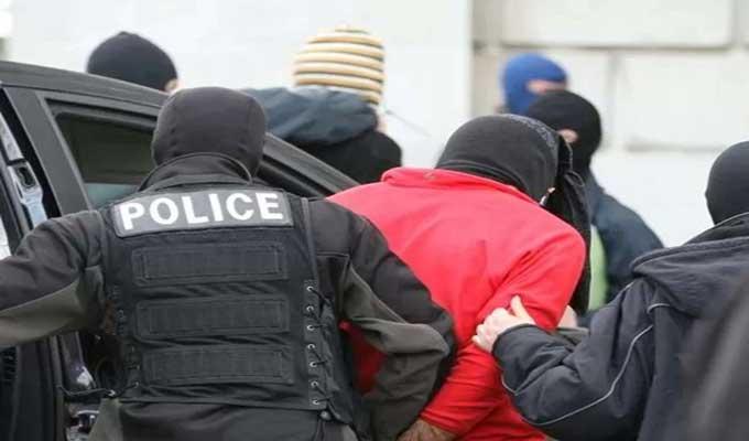 سوسة الشمالية: القبض على 03 أشخاص كانوا يعتزمون اجتياز الحدود البحرية خلسة