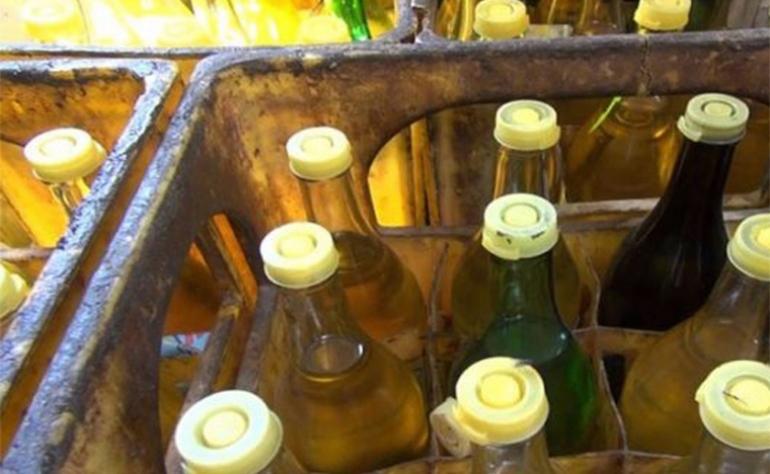 نُدرة الزيت النباتي تُهَدّد العديد من المصانع بالإفلاس
