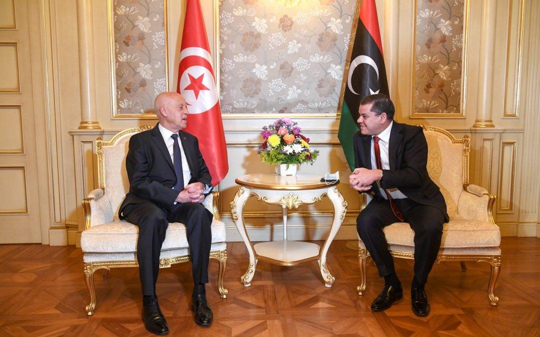 هل سيتم أخيرا فتح الحدود التونسية الليبية ؟