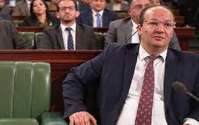 """حاتم المليكي: """"قلب تونس والنهضة تمسّكا بأن ما حصل يوم 25 جويلية هو انقلاب خلال لقاء الوفد عن الكونغرس الأمريكي"""""""
