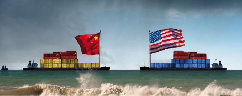 الحلف البريطاني الأمريكي الأسترالي.. قوة ثلاثية لتضييق الخناق على العملاق الصيني و محقه