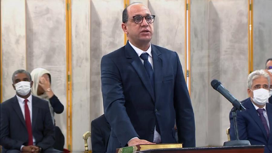 وزير الشؤون الاجتماعية: سنكون الأقرب لخدمة المواطن في كل شبر من البلاد