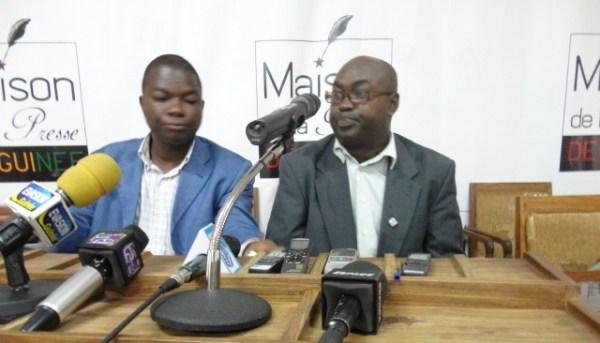 Ecole guinéenne: Le Forum Civil Guinéen réclame la ...