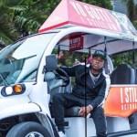Yo Gotti on 'I Still Am' customized Freebee by LPMG