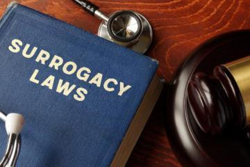 Surrogacy Bill 2019