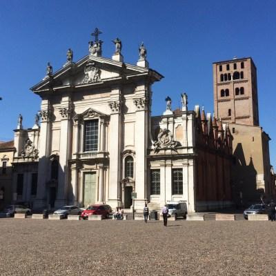 Mantua, Palazzo Ducale