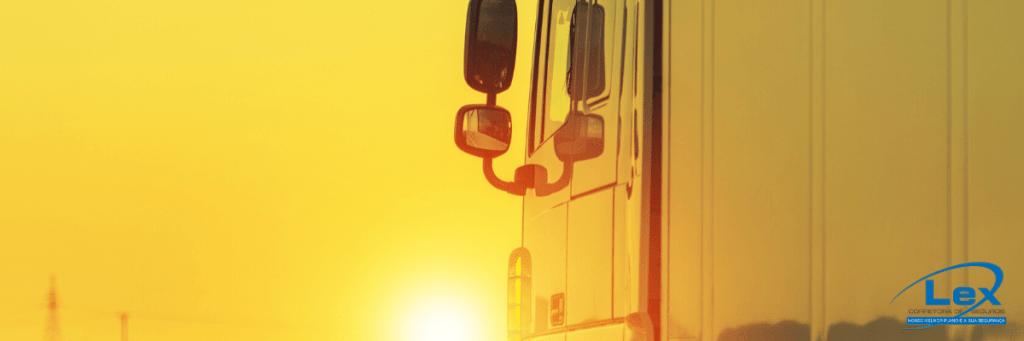 Dicas para quem vive na estrada - Evite o Roubo de Cargas