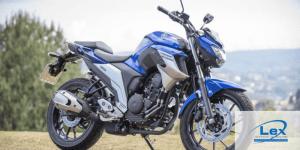 Preço do Seguro da Moto Yamaha Fazer 250