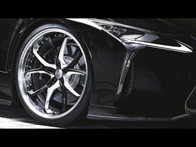 New Lexus LC – AIMGAIN Body Kit   Lexus LC Body Kit   tuning LC Lexus